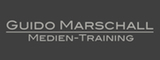 Logo Guido Marschall Medien Training